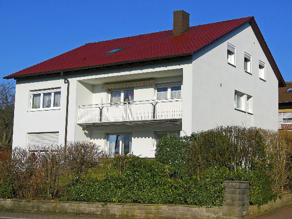 Mudau, Kolpingstraße 2-14
