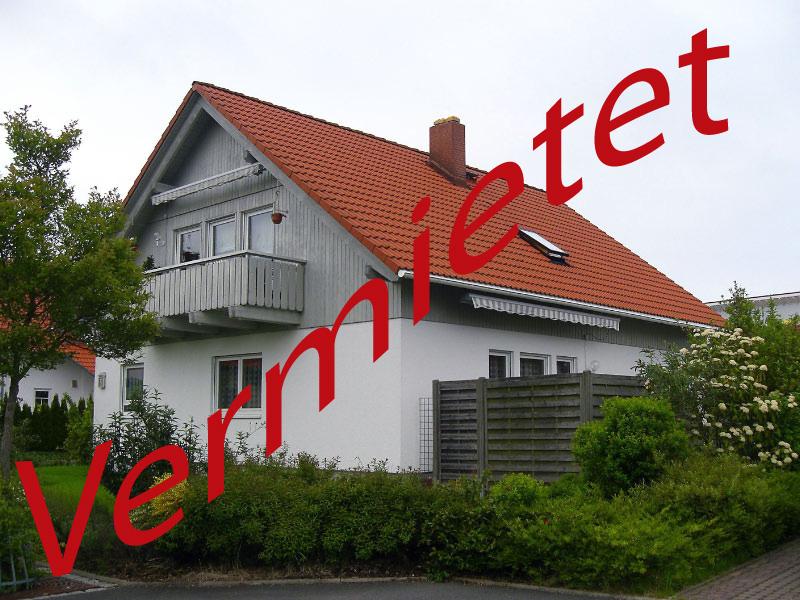 Vermietet Dr Schäufele Straße 10, Walldürn Appel