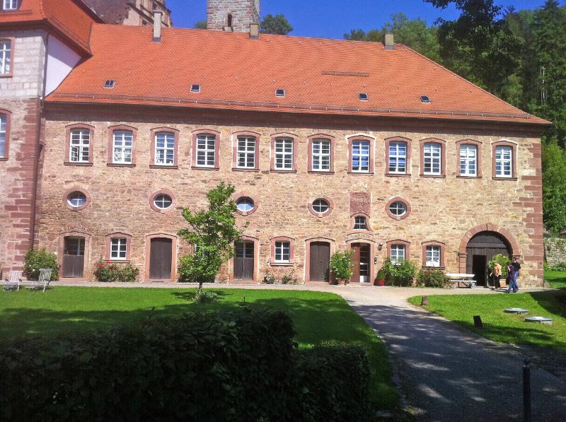 Schloss Bödigheim 01.08.2011-03